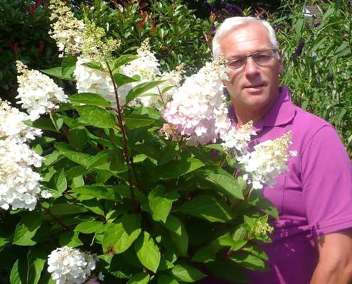 Tuinonderhoud zorgt voor een mooie tuin
